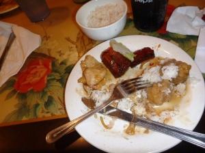 Chinabuffet