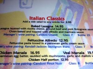 Pastamore Lasagne Jan