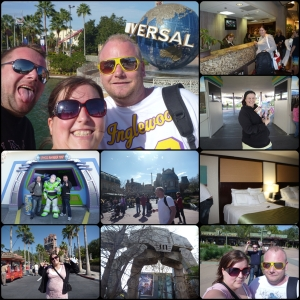 Februar USA!! HollyWood Studios, Hotellet, Animal Kingdom, Magic Kingdom, Universal Studios, Epcot, Buzz Lightyear, Star Tours
