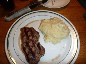 Min mat!