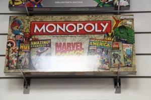Litt kult monopolspill... Hadde vært no for gamenight Kristin..den kom også i en Mario variant.
