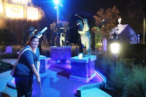 Dag 11 Universal Studios & CityWalk (23)