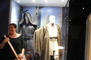 Anakin og Obi Wan!