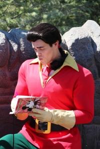 Gaston!