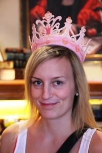 Prinssesse Iselina!