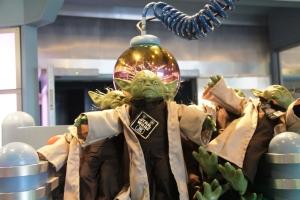 Wanna Buy a Yoda!?