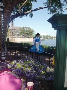 Belle!!!!