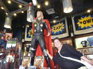 Meg og Thor, dette bildet er til deg Astri...
