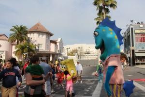 Spongebob Squarepants! :D