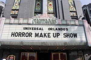 Scary.... Bra show da!