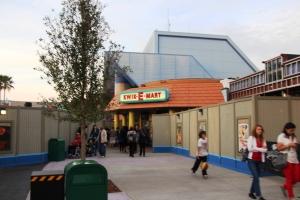 The Kwik- E- Mart!