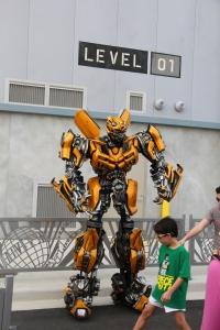 Dag 9 Universal Studios (7)