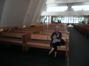 Og Ishavskatedralen