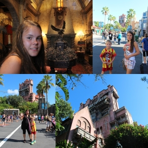 Hollywood Tower Hotel, The Twilight Zone! Tower of Terror!!