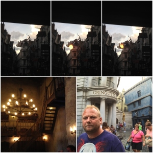Diagon Alley <3 <3