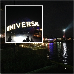 Goodbye Universal Studios and Islands of Adventures!