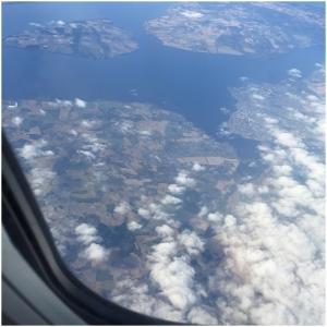 Der nede har du Hamar. Med vikingskipet! :D
