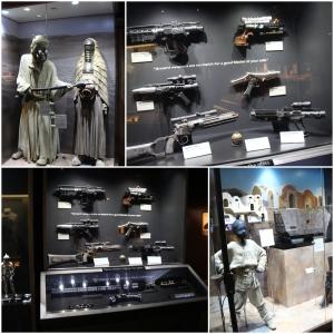 OSC Star Wars 1010