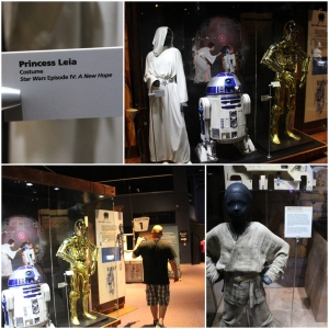 Kostymer fra filmene! <3 <3