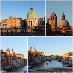 Venice is so beautiful!