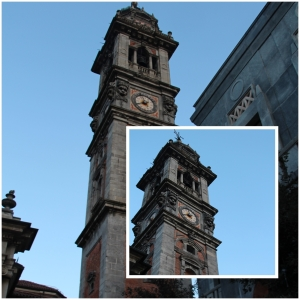 the Church of Varese.
