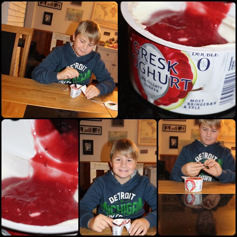 Remi yoghurt
