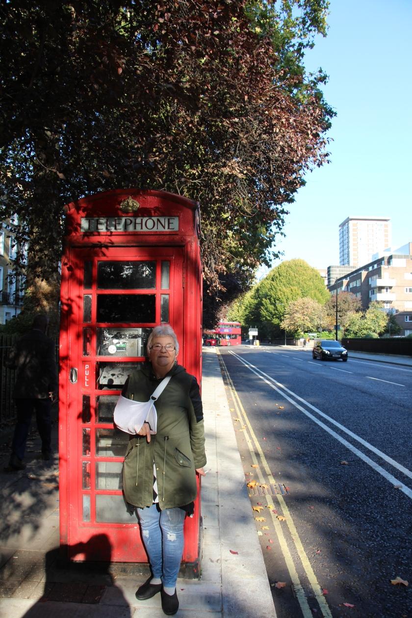 London (1011)