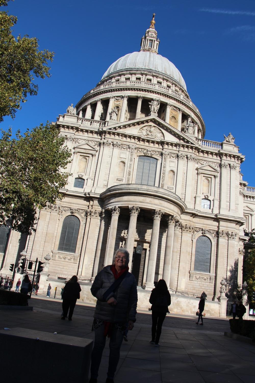 London (1115)