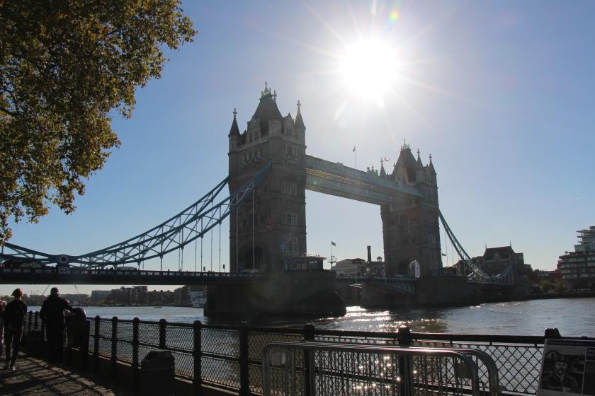 London (1130)
