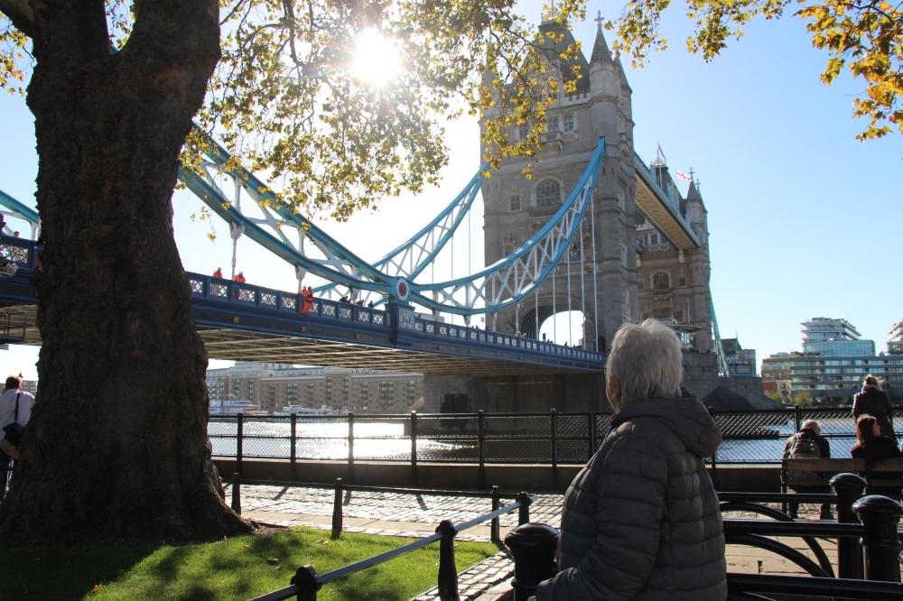London (1132)