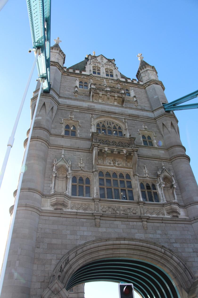 London (1134)