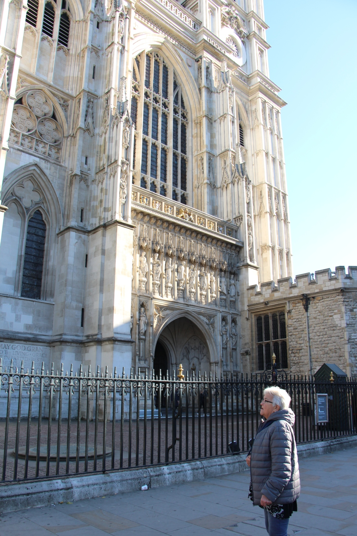 London (1160)